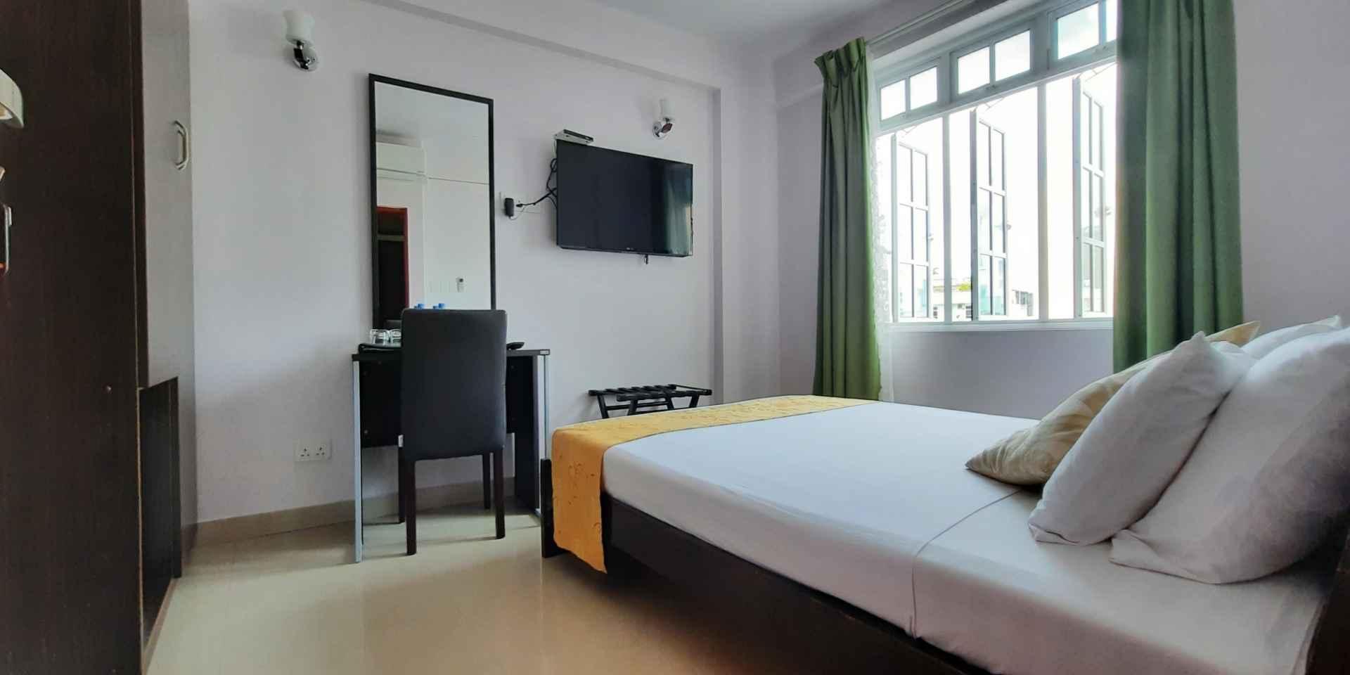 Mini-suite Room