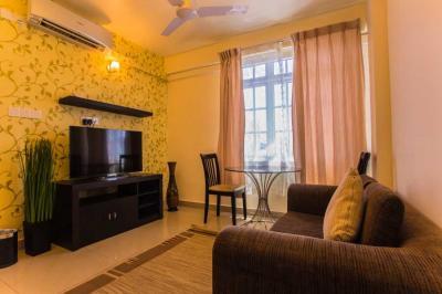 Mini Suite - Sitting area