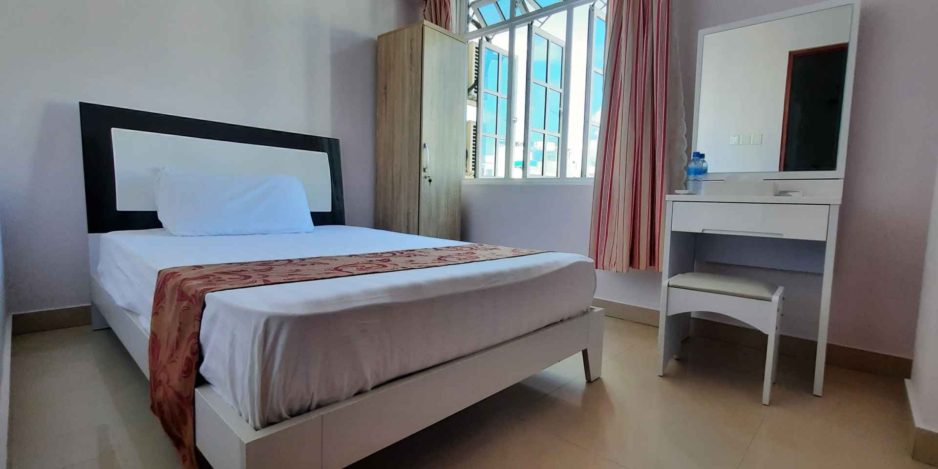 Hotel Octave Maldives 3 Star City Hotel On Capital Male